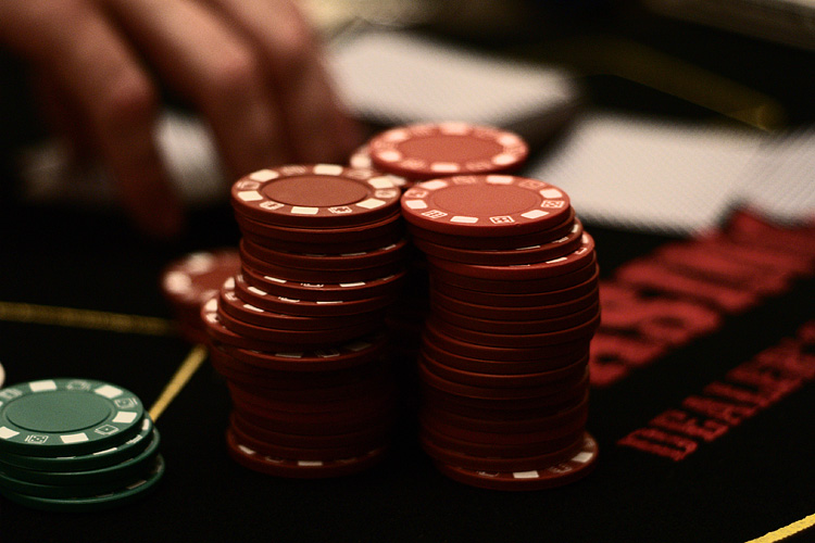 How to Get Rid Of Casino Cheatings